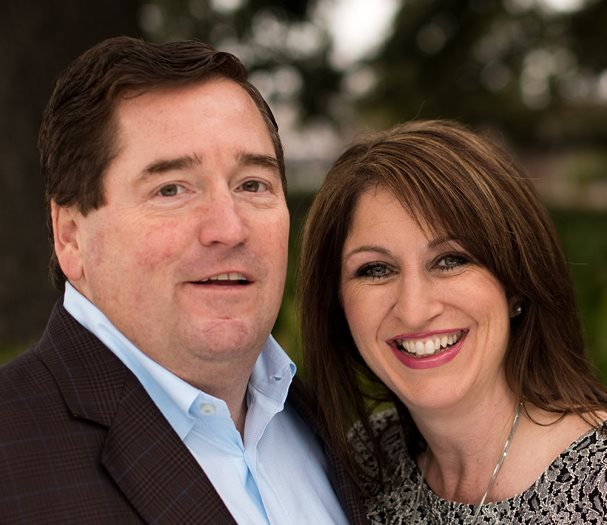 Billy and Cher Nungesser
