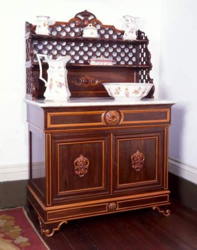Furniture decorative arts collection louisiana state for State of the art furniture