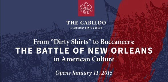 The Battle of New Orleans in American Culture