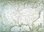 copy of a Map of Louisiana and the Course of the Mississippi
