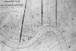 Map of New Orleans by B. M. Norman, 1849