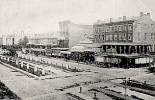 Canal Street, 1860