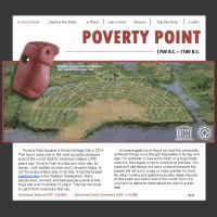 Explore Poverty Point