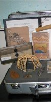Poverty Point Classroom Exhibit