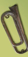 Bugle from Pentagon Barracks in Baton Rouge.