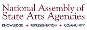 National Association of State Arts Agencies Logo