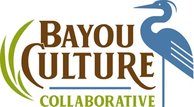 Bayou Culture Collaborative logo