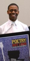 Poetry Out Loud 2011 - Louisiana State Finalist David Douglas