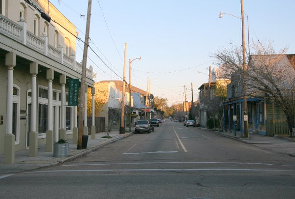 Covington Historic District