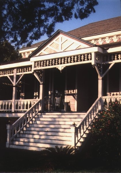 French Creole Louisiana Architecture A Handbook On Styles