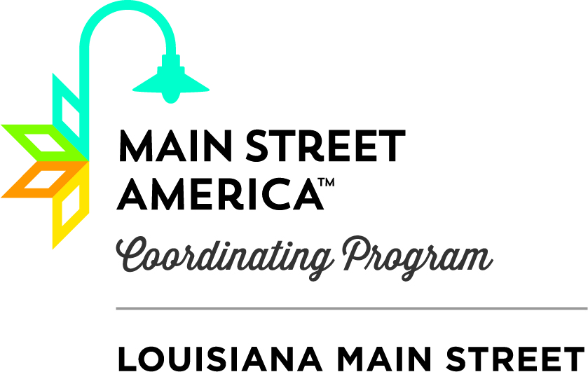 Coordinating Program Logo