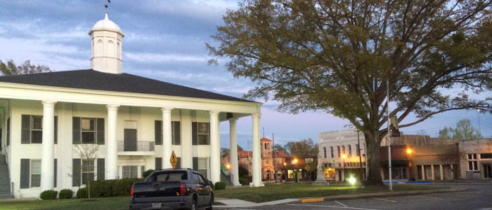 Pearl River La >> Main Street Resources | Division of Historic Preservation