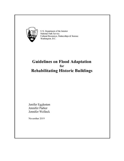 Flood Adaptation
