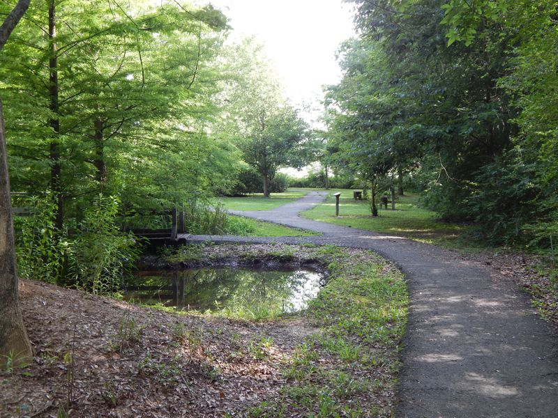 Recreational Trails Program | Louisiana Office of State Parks