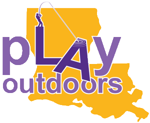 Play Outdoors Logo