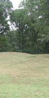 Poverty Point Mound C
