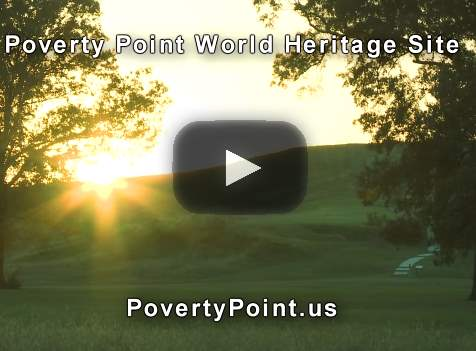 poverty point Youtube video screenshot