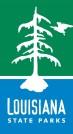 Louisiana State Parks Logo