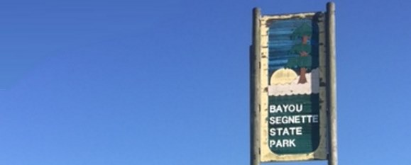 Bayou Segnette State Park | Louisiana Office of State Parks