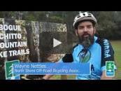 Bogue Chitto Bike Trail Video Thumbnail