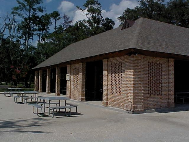Fontainebleau State Park Louisiana Office Of State Parks