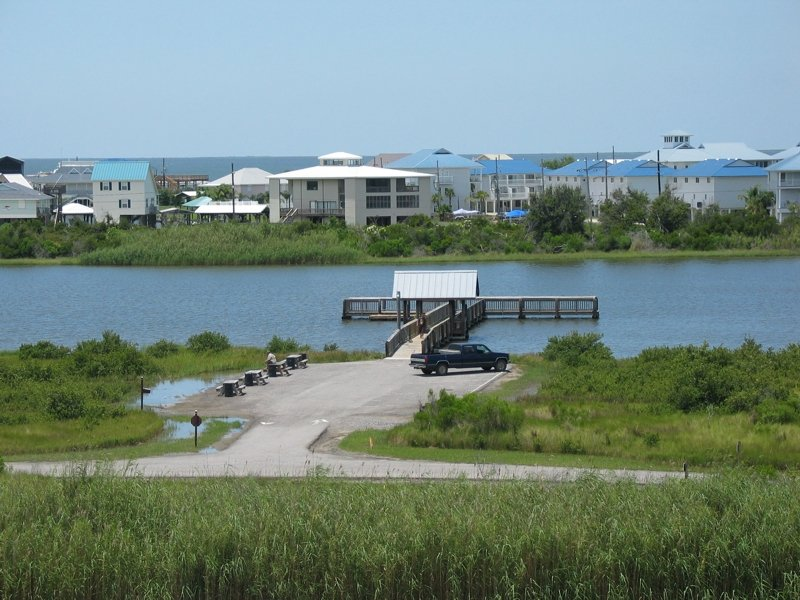 Grand Isle State Park  Louisiana Office of State Parks