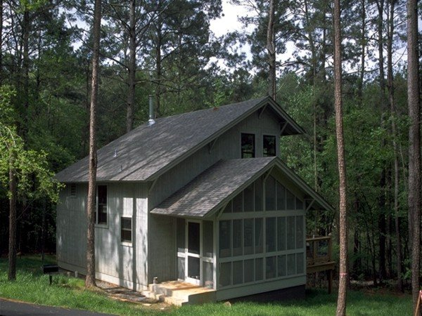 Louisiana state parks with cabin rentals lake fausse for Lake fausse pointe cabins