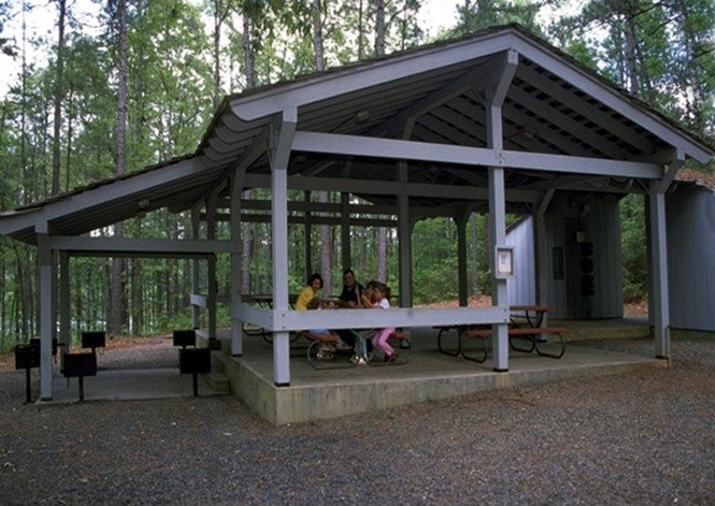 Lake Claiborne State Park Louisiana Office Of State Parks
