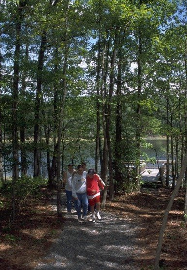 North Toledo Bend State Park | Louisiana Office of State Parks