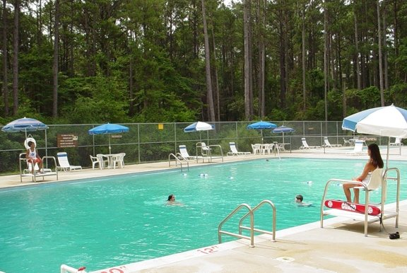 North toledo bend state park louisiana office of state parks for Memorial park swimming pool hours