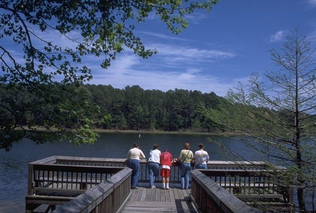 Toyota Of New Orleans >> North Toledo Bend State Park | Louisiana Office of State Parks