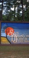 Sam Houston Jones State Park