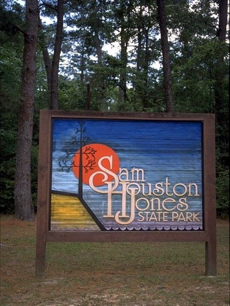 Toyota Of New Orleans >> Sam Houston Jones State Park | Louisiana Office of State Parks