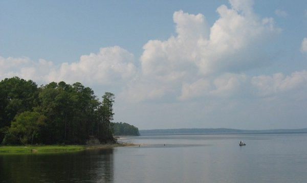 South Toledo Bend State Park Louisiana Office Of State Parks