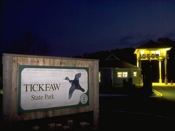 Tickfaw State Park Louisiana Office Of State Parks