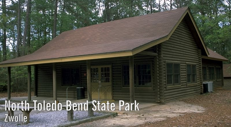 Event And Meeting Rentals Louisiana State Parks