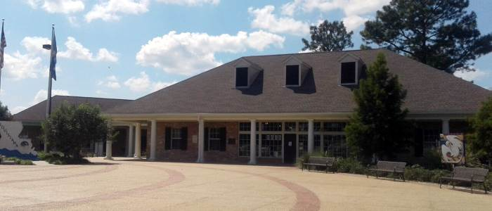 Kentwood Welcome Center