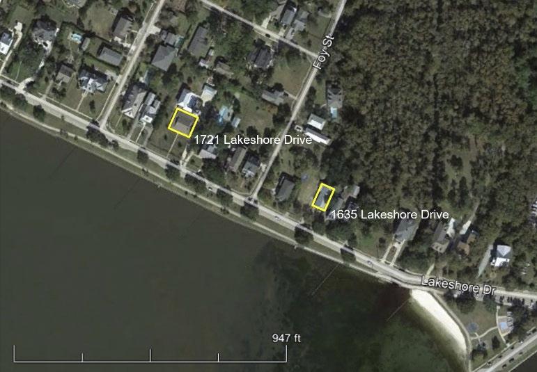 Figure 1: Aerial location map.