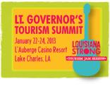Lt. Governor's Tourism Summit