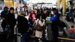 Spending cuts may result in long lines and flight delays at US airports