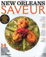 Saveur, April 2013