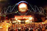Shreveport's Mudbug Madness festival