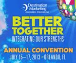 Destination Marketing Association International Annual Convention