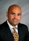 Tico Soto, Sales Director, Lake Charles/Southwest Louisiana CVB
