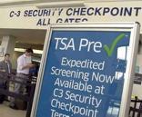 TSA PreCheck expanding