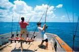 Gulf charter fishing rebounds