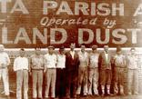 Employees of the Huff Daland Company that grew into Delta Air