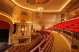Restored Saenger Theatre, New Orleans