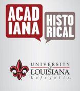 Acadiana Historical App