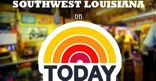 Southwest Louisiana on The Today Show